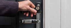 Clapham access control service