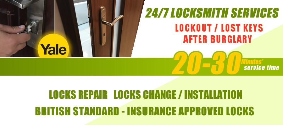 Stockwell locksmith services